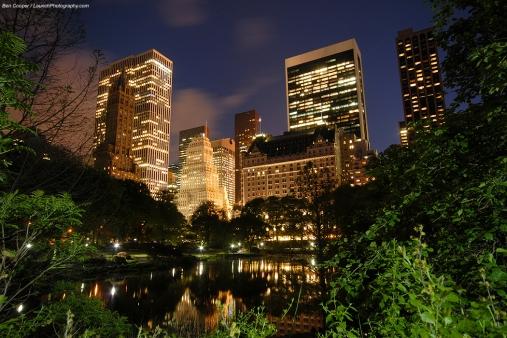 Central_Park_night